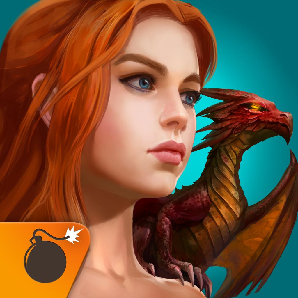 Dragons of Atlantis: наследники дракона