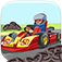 Action Driver Go Karts Street Parking Pro